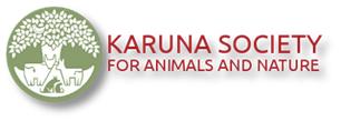 Logo-Karuna-Society