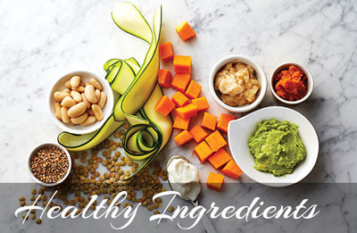 healthy-ingredients