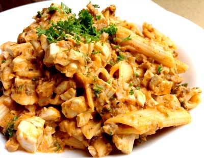 pasta-BolognesePasta