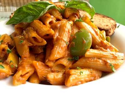 pasta-Roasted-Tomato-Pasta
