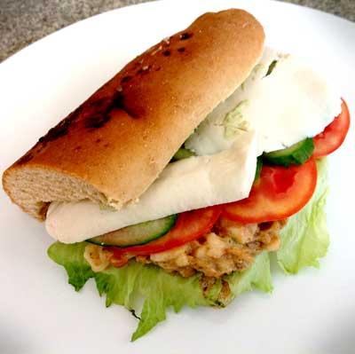 sandwich-PeanutButterBananaSandwich