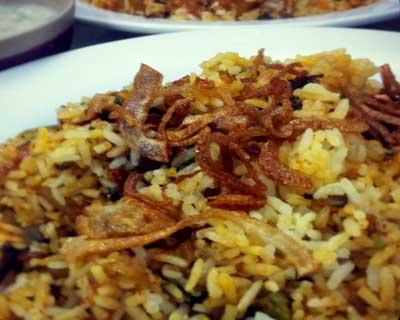 rice-biryani